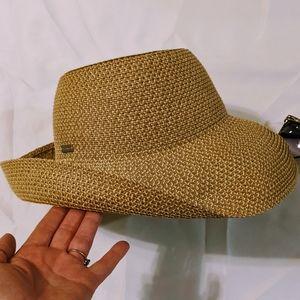 Betmar New York Straw Hat